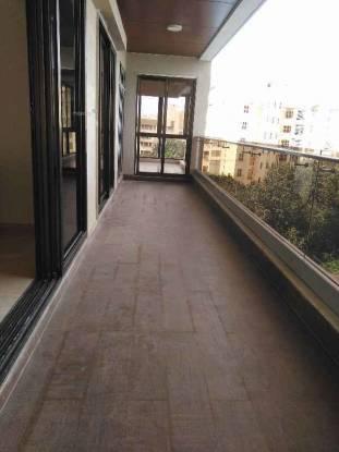 3400 sqft, 4 bhk Apartment in Builder windsor grande Juhu, Mumbai at Rs. 3.5000 Lacs