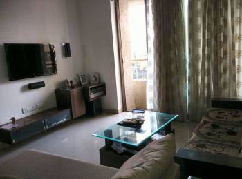 1377 sqft, 3 bhk Apartment in Oberoi Splendor Jogeshwari East, Mumbai at Rs. 90000