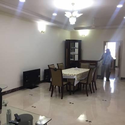 2871 sqft, 4 bhk Apartment in Oberoi Sky Gardens Andheri West, Mumbai at Rs. 4.5000 Lacs