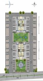 1710 sqft, 3 bhk Apartment in Builder Project Vasna Bhayli Main Road, Vadodara at Rs. 44.0000 Lacs