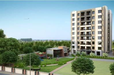 1700 sqft, 3 bhk Apartment in Builder Luxurious Flat New Alkapuri, Vadodara at Rs. 48.0000 Lacs