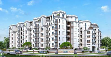 1000 sqft, 2 bhk Apartment in Builder Project Sama, Vadodara at Rs. 12000