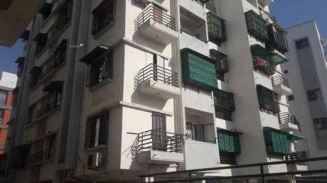 1050 sqft, 2 bhk Apartment in Builder luxurioues flat sama savli road, Vadodara at Rs. 11000