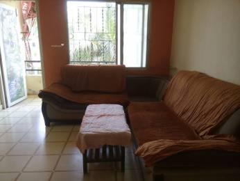 1080 sqft, 2 bhk Apartment in Builder luxuries flat Fatehgunj, Vadodara at Rs. 12000