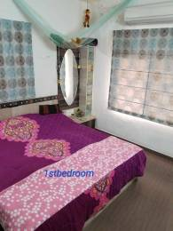 1465 sqft, 3 bhk Apartment in Builder Project Gotri Road, Vadodara at Rs. 63.5000 Lacs