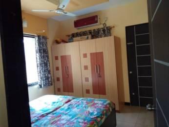 1050 sqft, 2 bhk Apartment in Builder Project Karelibagh, Vadodara at Rs. 52.0000 Lacs