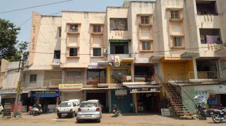 1135 sqft, 2 bhk Apartment in Builder Project Gotri, Vadodara at Rs. 20.0000 Lacs