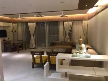 2022 sqft, 3 bhk Apartment in Builder Luxurious Flat New Alkapuri, Vadodara at Rs. 75.5100 Lacs
