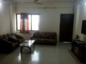 1800 sqft, 3 bhk Apartment in Builder Project Sama Salvi Road, Vadodara at Rs. 14000