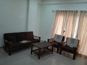 1250 sqft, 2 bhk Apartment in Builder Project Gotri, Vadodara at Rs. 15000