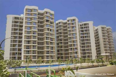 1080 sqft, 2 bhk Apartment in Builder samraat tropicano Gangapur Road, Nashik at Rs. 53.0000 Lacs