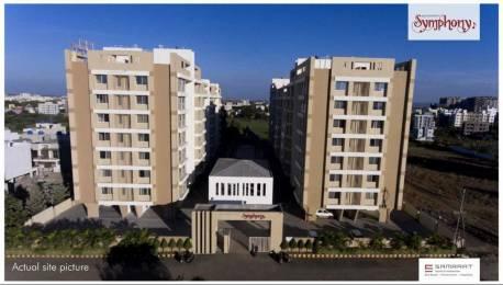 838 sqft, 2 bhk Apartment in Samraat Symphony Project 02 Indira Nagar, Nashik at Rs. 34.0000 Lacs