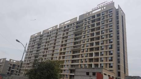 830 sqft, 2 bhk Apartment in Samraat Gokuldham Society Panchavati, Nashik at Rs. 35.0000 Lacs