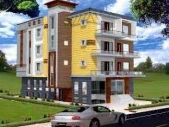 2025 sqft, 4 bhk BuilderFloor in Builder Project Green Field, Faridabad at Rs. 74.0000 Lacs