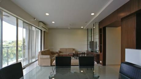 1300 sqft, 3 bhk Apartment in Builder Project Khar West, Mumbai at Rs. 1.7420 Lacs