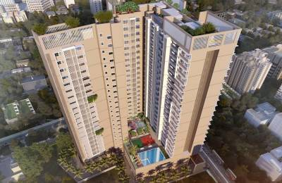 785 sqft, 2 bhk Apartment in Dotom Blumen Vikhroli, Mumbai at Rs. 1.4000 Cr