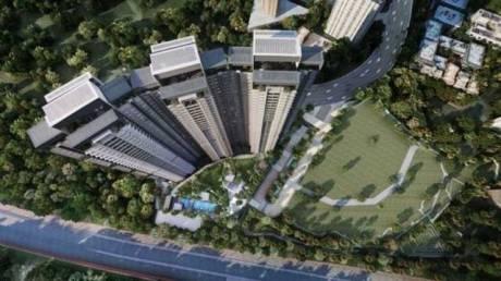 863 sqft, 2 bhk Apartment in Wadhwa Atmosphere Phase 1 Mulund West, Mumbai at Rs. 1.7500 Cr