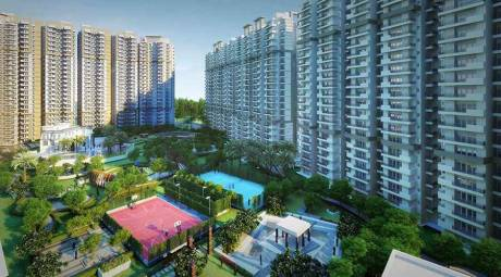 1530 sqft, 3 bhk Apartment in Ace City Sector 1 Noida Extension, Greater Noida at Rs. 54.0000 Lacs