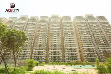 1385 sqft, 2 bhk Apartment in Ace City Sector 1 Noida Extension, Greater Noida at Rs. 48.9000 Lacs