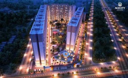 1325 sqft, 2 bhk Apartment in Ace City Sector 1 Noida Extension, Greater Noida at Rs. 47.7000 Lacs