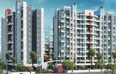 1000 sqft, 2 bhk Apartment in Sukhwani Scarlet A1 A2 And B1 Wagholi, Pune at Rs. 45.0000 Lacs