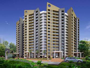 985 sqft, 2 bhk Apartment in Builder G N Shree Shashwat Mira Road, Mumbai at Rs. 18000