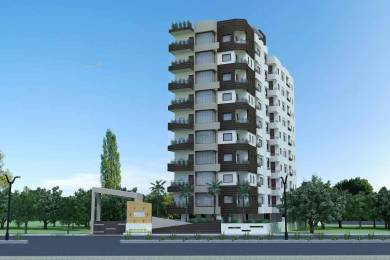 559 sqft, 1 bhk Apartment in Veritas Azuro Jagatpura, Jaipur at Rs. 16.5000 Lacs