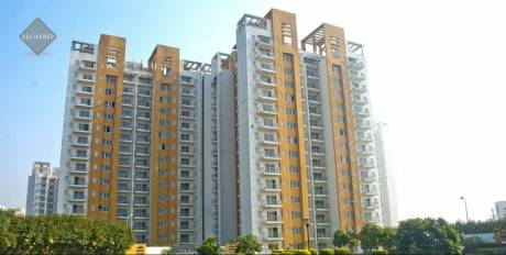 1470 sqft, 3 bhk Apartment in BPTP Park Generation Sector 37D, Gurgaon at Rs. 67.0000 Lacs