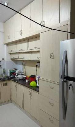 1179 sqft, 2 bhk Apartment in Siddhi SS Homes Marathahalli, Bangalore at Rs. 55.0000 Lacs