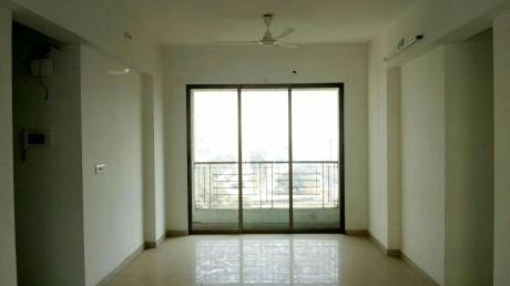 580 sqft, 1 bhk Apartment in Netron Enterpises Kanhia Gopal Sector 20 Kharghar, Mumbai at Rs. 45.0000 Lacs