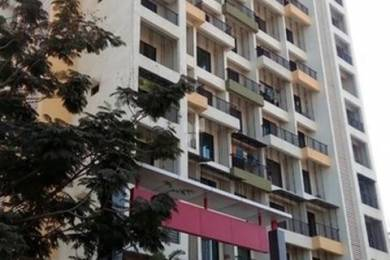 700 sqft, 1 bhk Apartment in Builder Project Sector 19 Kharghar, Mumbai at Rs. 61.0000 Lacs