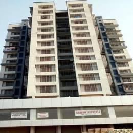 1200 sqft, 2 bhk Apartment in Shree Pride Kharghar, Mumbai at Rs. 96.0000 Lacs