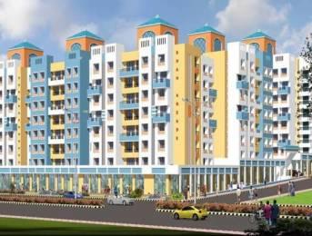 1200 sqft, 2 bhk Apartment in Shah Arcade Kharghar, Mumbai at Rs. 92.0000 Lacs