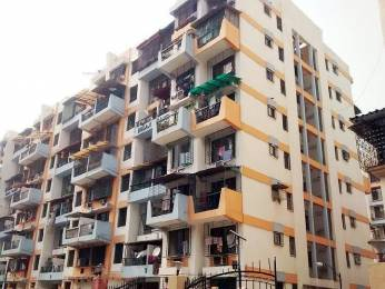700 sqft, 1 bhk Apartment in Neelsidhi Balaji Prangan Kharghar, Mumbai at Rs. 70.0000 Lacs