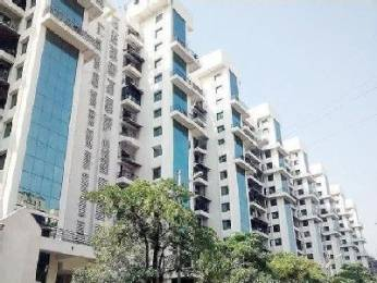 1250 sqft, 2 bhk Apartment in Konnark Shree Krishna Paradise Kharghar, Mumbai at Rs. 95.0000 Lacs