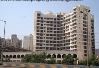 1150 sqft, 2 bhk Apartment in Ravechi La Vista Kharghar, Mumbai at Rs. 1.2300 Cr