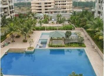 555 sqft, 1 bhk Apartment in Adhiraj Gardens Kharghar, Mumbai at Rs. 70.0000 Lacs