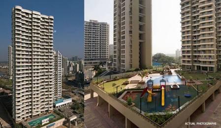 1140 sqft, 2 bhk Apartment in Paradise Sai Spring Kharghar, Mumbai at Rs. 1.0500 Cr