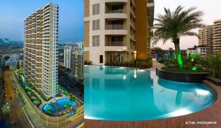 1160 sqft, 2 bhk Apartment in Paradise Sai Crystals Kharghar, Mumbai at Rs. 1.1500 Cr