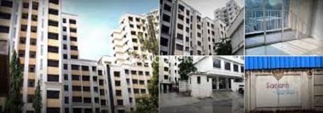 660 sqft, 1 bhk Apartment in Mahadev Samarth Garden Bhandup West, Mumbai at Rs. 86.0000 Lacs