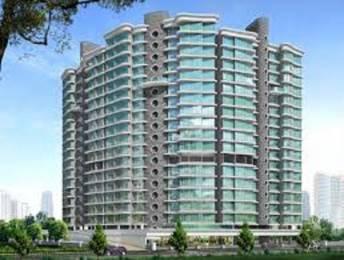 487 sqft, 1 bhk Apartment in DP Star Trinetra Bhandup West, Mumbai at Rs. 79.0000 Lacs