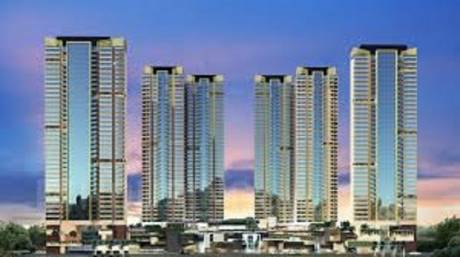 990 sqft, 2 bhk Apartment in Sheth Montana Phase 2 Mulund West, Mumbai at Rs. 1.4200 Cr