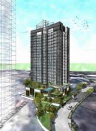 579 sqft, 1 bhk Apartment in Ceear Primo Bhandup West, Mumbai at Rs. 94.7970 Lacs