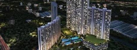 660 sqft, 2 bhk Apartment in Runwal Runwal Forest Kanjurmarg, Mumbai at Rs. 1.1000 Cr