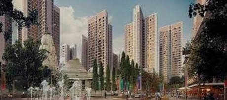 830 sqft, 2 bhk Apartment in Piramal Vaikunth Cluster 2 Thane West, Mumbai at Rs. 1.0000 Cr