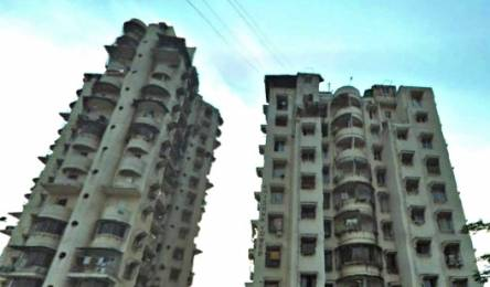 1400 sqft, 3 bhk Apartment in Builder Project Sector-17 Kopar Khairane, Mumbai at Rs. 35000