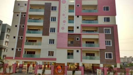 1750 sqft, 3 bhk Apartment in Builder Sri Sai Brundavan Saibaba Road, Guntur at Rs. 70.0000 Lacs