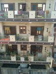 975 sqft, 2 bhk BuilderFloor in Builder paridhi infractech Sector8 Dwarka, Delhi at Rs. 58.0000 Lacs