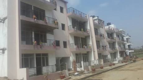 625 sqft, 1 bhk BuilderFloor in Shourya Siddhi Lal Kuan, Ghaziabad at Rs. 16.2500 Lacs