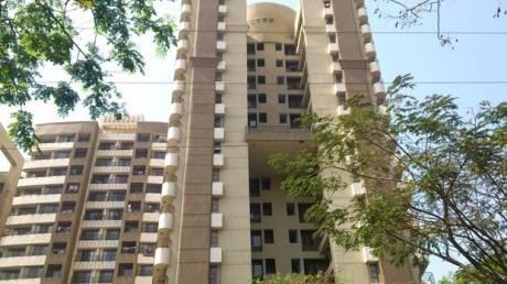 1235 sqft, 3 bhk Apartment in Kalpataru Srishti Mira Road East, Mumbai at Rs. 23000